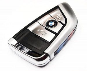 OBUDOWA PILOTA BMW seria F  SMART KEY