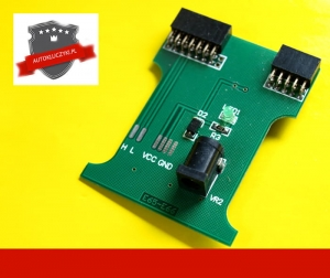 ADAPTER DO CAS BMW